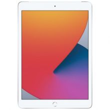 Планшет Apple iPad (2020) 32Gb Wi-Fi (Silver)