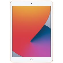 Планшет Apple iPad 10.2 (2020) 32Gb Wi-Fi (Gold)