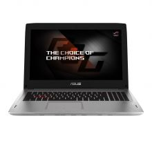 "Ќоутбук ASUS ROG GL502VM Core i7 7700HQ 2800 MHz/15.6""/1920x1080/16Gb/1128Gb HDD+SSD/DVD-RW/NVIDIA GeForce GTX 1060/Wi-Fi/Bluetooth/Win 10"
