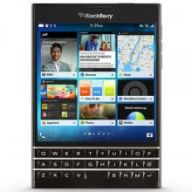 Смартфон BlackBerry Passport (Black)