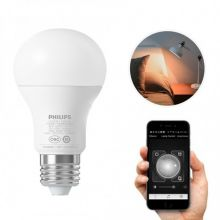 Лампа светодиодная Xiaomi E27 Philips Smart LED Ball Lamp GPX4005RT