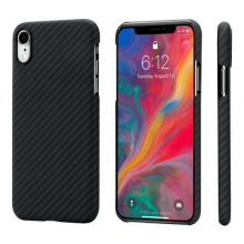 Чехол PITAKA MagCase для iPhone Xr (Black)
