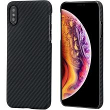 Чехол PITAKA MagCase для iPhone Xs (Black)