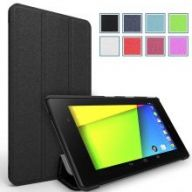 Чехол Poetic Slimline Case New Nexus 7 FHD - Black