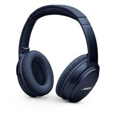 Ќаушники Bose QuietComfort 35 II (Triple Midnight)