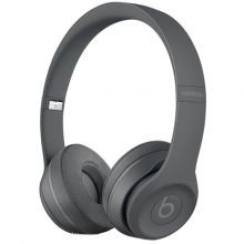 Ќаушники Beats Solo3 Wireless (Asphalt Gray)