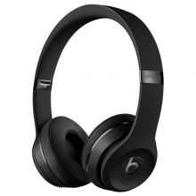 Ќаушники Beats Solo3 Wireless (Matte Black)