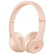 Ќаушники Beats Solo3 Wireless (Matte Gold)