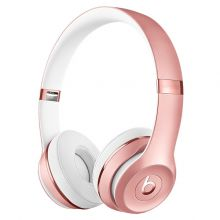 Ќаушники Beats Solo3 Wireless (Rose Gold)