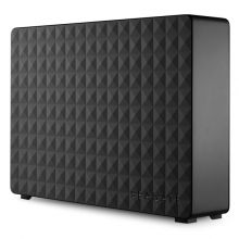 Внешний HDD Seagate Expansion desktop drive 12 ТБ (Черный)