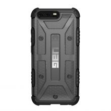 Чехол UAG Huawei P10 Plasma Feather-Light Rugged (ASH)
