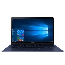 "Ќоутбук ASUS ZenBook 3 Deluxe UX490UA (Intel Core i7 8550U 1800 MHz/14""/1920x1080/16Gb/512GB SSD/DVD нет/Intel HD Graphics 620/Wi-Fi/Bluetooth/Windows 10 Pro)"
