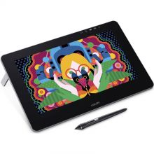 √рафический планшет Wacom Cintiq Pro 16 Creative Pen & Touch Display DTH1620