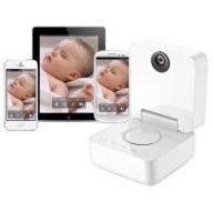 Видеоняня Withings Smart Baby Monitor для iPod/iPhone/iPad