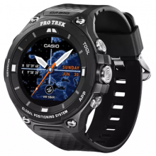 Часы Casio Smart Watch WSD-F20 Protrek Smart (Black)