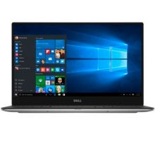 "DELL XPS 13 9360 Core i7 7500U 2700 MHz/13.3""/3200x1800/8Gb/256Gb SSD/DVD нет/Intel GMA HD/Wi-Fi/Bluetooth/Win 10 Home"