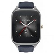 Asus ZenWatch 2 49mm Dark Blue Leather - умные часы для Android
