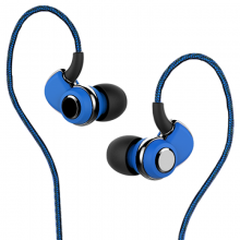Наушники SoundMAGIC ST30 (Blue)
