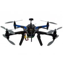 Квадрокоптер 3DRobotics X8+ + подвес Tarot T-2D Brushless Gimbal Kit