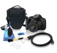 Набор Digital Gadgets DGCAMBD SLR Camera Starter Kit (Black)