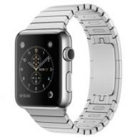 Умные часы Apple Watch 42mm Stainless Steel Case with Link Bracelet