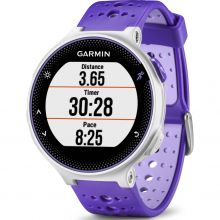 Garmin Forerunner 230 HRM (Purple-White) - спортивные часы