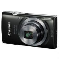 Canon Digital IXUS 265 HS (ELPH 340 HS) (Black)