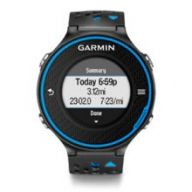 Garmin Forerunner 620 (Black-Blue) - cпортивный навигатор