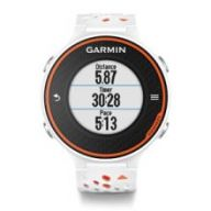 Garmin Forerunner 620 (White-Orange) - cпортивный навигатор
