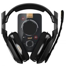 Гарнитура ASTRO Gaming A40 TR + MixAmp Pro TR PC/PS4