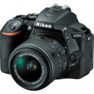 Nikon D5500 Kit 18-55mm f/3.5-5.6G ED VR II