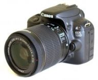 Canon Rebel EOS 100D SL1 KIT EF-S 18-55 IS STM