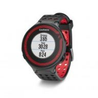 Garmin Forerunner 220 HRM (Black-Red) - спортивные часы