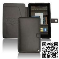 Кожаный чехол Noreve для Amazon Kindle Fire Tradition leather case (Black)