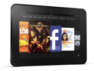Планшет Amazon Kindle Fire HD 8.9 4G 16Gb