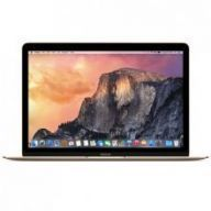 "Apple MacBook Early 2015 MK4M2 Core M 1100 Mhz /12.0""/2304x1440/8Gb/256Gb SSD/Intel HD 5300/OS X Yosemite (Gold)"