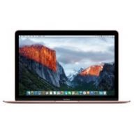 "Apple MacBook Early 2016 MMGM2 Core M5 1200 Mhz /12.0""/2304x1440/8Gb/512Gb SSD/Intel HD 515/OS X El Capitan (Rose Gold)"