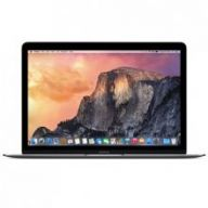 "Apple MacBook Early 2015 MJY32 Core M 1100 Mhz /12.0""/2304x1440/8Gb/256Gb SSD/Intel HD 5300/OS X Yosemite (Space Gray)"