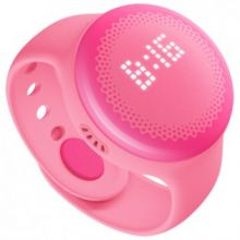 Xiaomi Mi Bunny MITU Children Smart GPS Watch (Pink) - умные часы