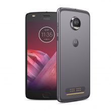 Смартфон Motorola Moto Z2 Play 64Gb (Black)