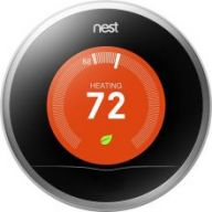 Nest Learning Thermostat - 2nd Generation - умный термостат