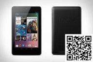 Планшет Google Nexus 7 16GB