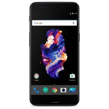 Смартфон OnePlus 5 128Gb (Slate Gray)