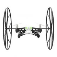 Parrot MiniDrone Rolling Spider (White)