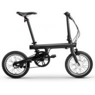 Электровелосипед Xiaomi Mijia QiCycle (Black)