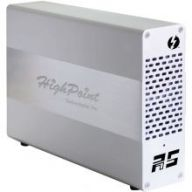 Корпус HighPoint RocketStor 6361A Thunderbolt 2 PCIe Expansion Chassis