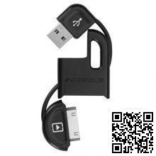 Кабель FlipSYNC  - Charge and Sync Cable для iPhone/iPod (Black)