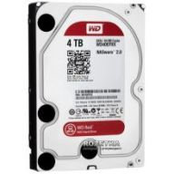 4Tb Western Digital WD40EFRX 64Mb 7200rpm Red IntelliPower