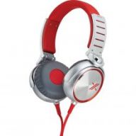 Наушники Sony MDR-X10 (Red-Silver)