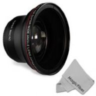 Объектив XPhoto 52mm 0.43x Professional High Definition AF Wide Angle Lens